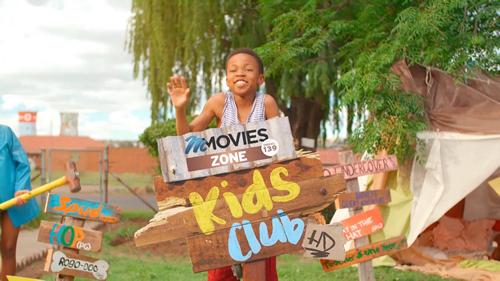 It's M-Net Movies Zone Kids Club this Festive Season on GOtv