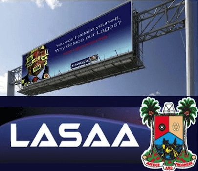 Sanwo-Olu terminates LASAA MD's Appointment, appoints new one