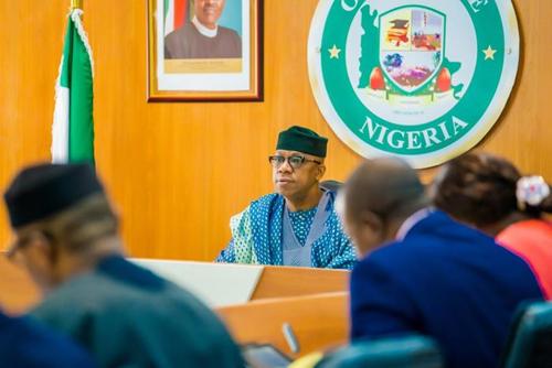 Ogun approves Operation Amotekun Bill