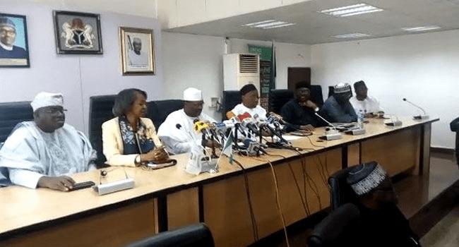 INEC Deregisters 74 Political Parties