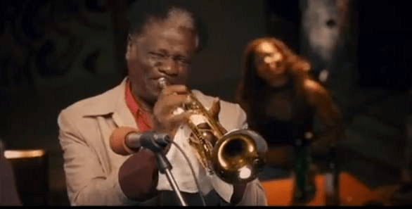 Highlife music legend, Victor Olaiya, dies at 89