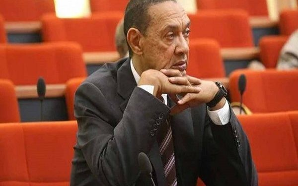 Ben Murray-Bruce loses wife