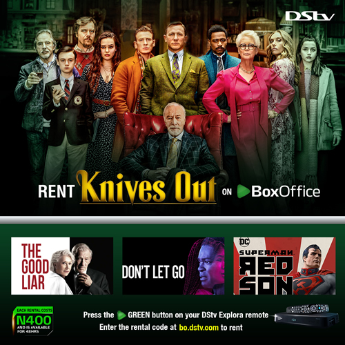DStv BoxOffice just got hotter with these amazing movies