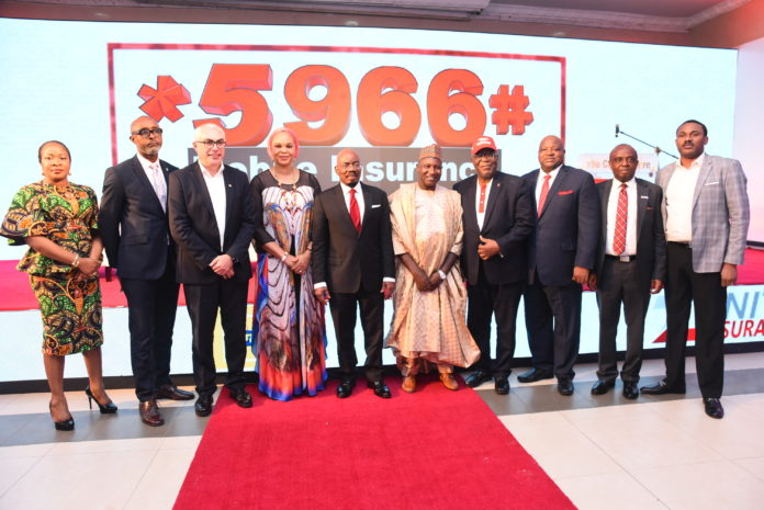 Prudential Zenith Life Insurance launches mobile payments for protection with *5966# USSD code