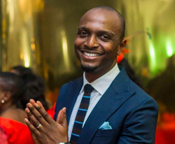 IK Osakioduwa Returns as Host of 7th AMVCAs with New Co-Host, Amina Abdi Rabar