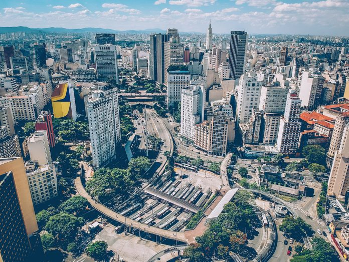 Brazilian state of Sao Paulo records more COVID-19 deaths than China