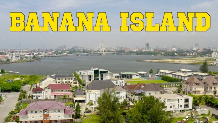 LASG seals 56 illegal structures in Ikoyi, Banana Island