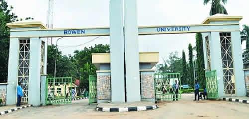 Bowen University sacks over 100 workers