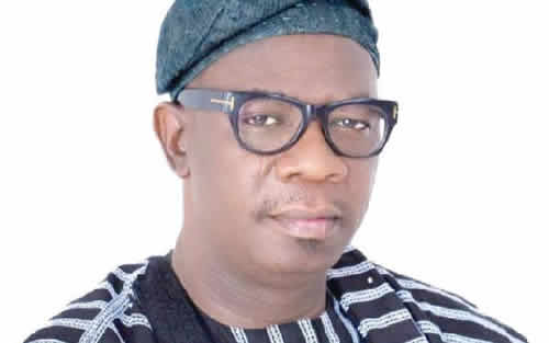 Ondo Senator welcomes Deputy Governor Ajayi to PDP