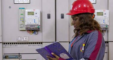 Ikeja Electric deepens metering target to 520,000 households by 2022