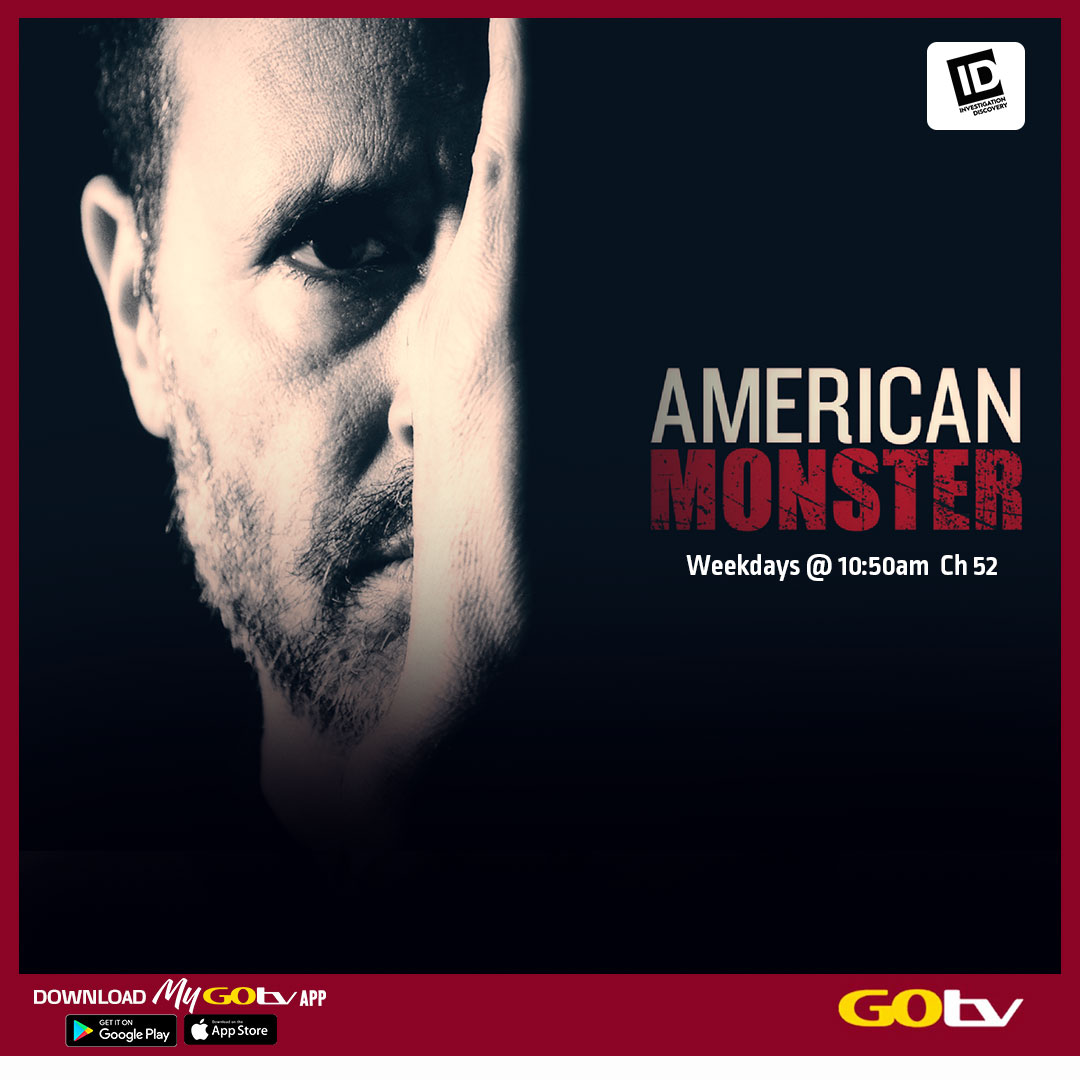 Sports? Action? Drama? Documentary? Get All on GOtv Max