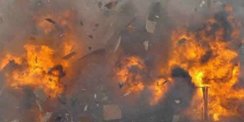 Five children of same father killed in Katsina bomb explosion, six others injured