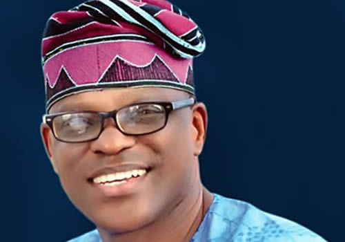 Jegede emerges Ondo PDP governorship candidate