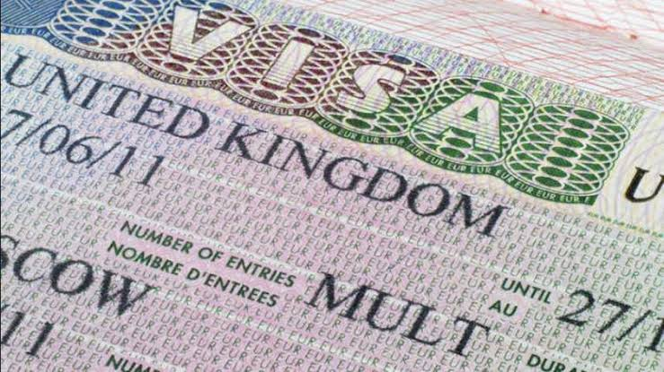 COVID-19: UK offers free visa replacement for Nigerians