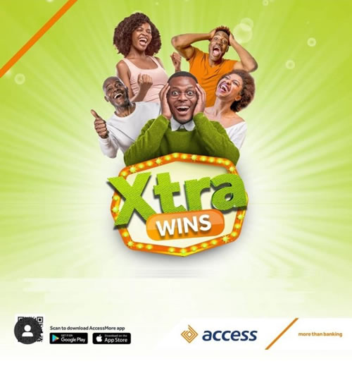 Access Bank rewards over 9,000 lucky customers in DiamondXtraWins campaign