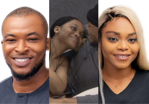 BBNaija Lockdown: Lilo and I distracted each other, says Eric