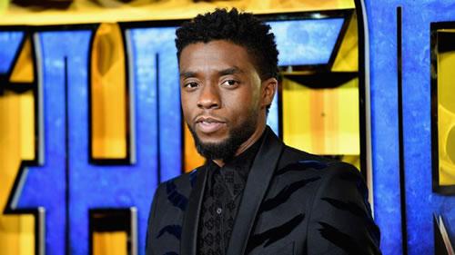 Black Panther star Boseman dies at 43