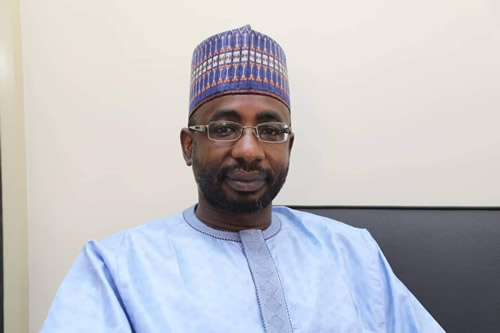 ICT is a major contributor to Nigeria's GDP – NITDA boss