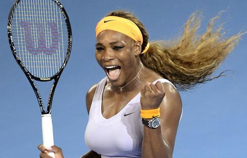Serena defeats Venus to reach Lexington quarter-finals