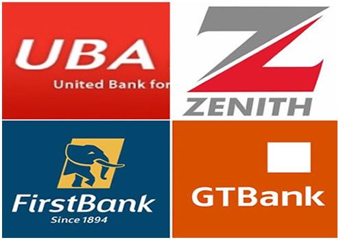 UBA, Gtbank, Zenith Bank record massive gains at Stock Market