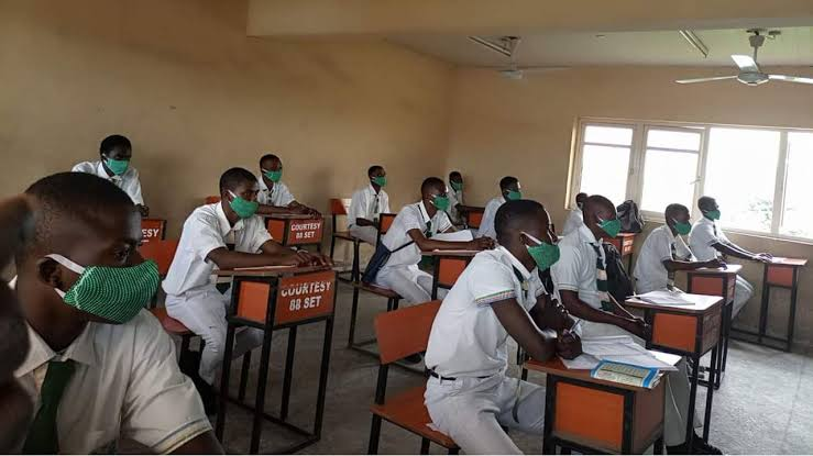 COVID-19: JSS 3 students to resume on Monday in Lagos