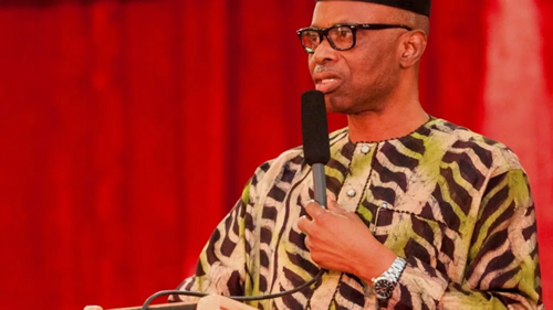 ONDO 2020: Agboola Ajayi best candidate for good governance - Mimiko
