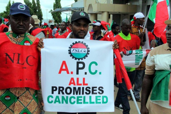 NLC issues 14-day ultimatum to FG over electricity tariff, fuel price hikes