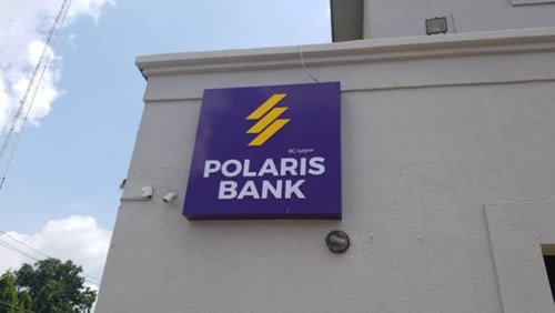 Polaris Bank introduces Target Savings Account