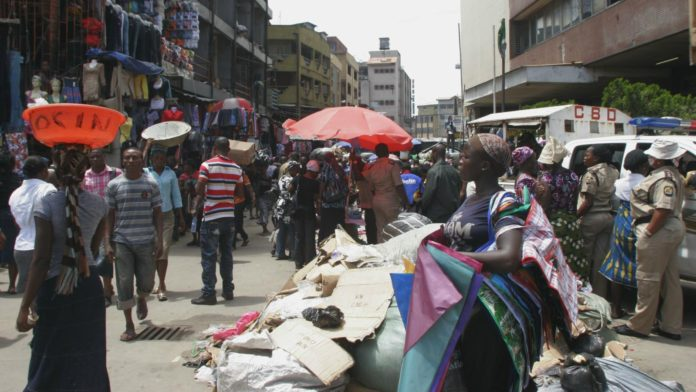 PTF: Poverty has helped Nigeria's fight against COVID-19