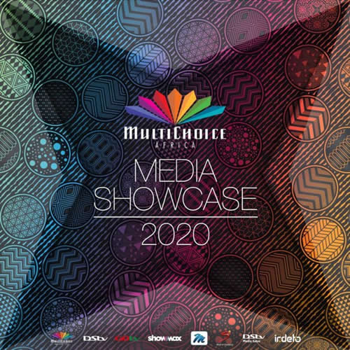 MultiChoice reveals new channels on DStv and Gotv at 2020 Media Showcase