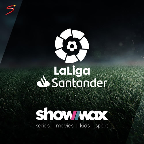 Watch The English Premier League And La Liga Kick Off Live On Showmax Pro This Week!