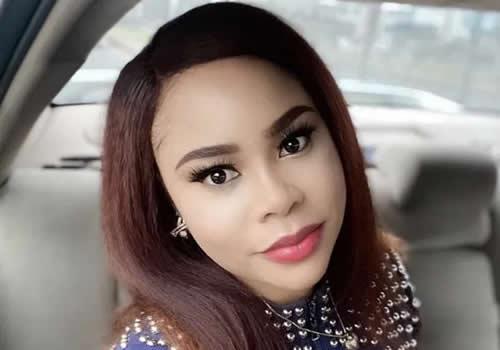 God Has Freed Me From Captivity: Precious Chikwendu FFK's Ex-Wife