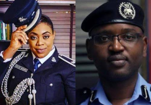 Police Service Commission debunks dismissal of Shogunle, Badmus, others
