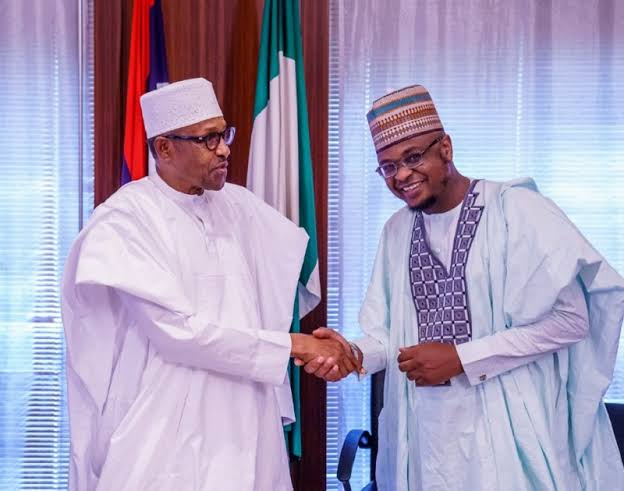 Pantami Commends President Buhari On Digital Economy