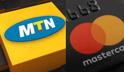 Mastercard And MTN In Partnership