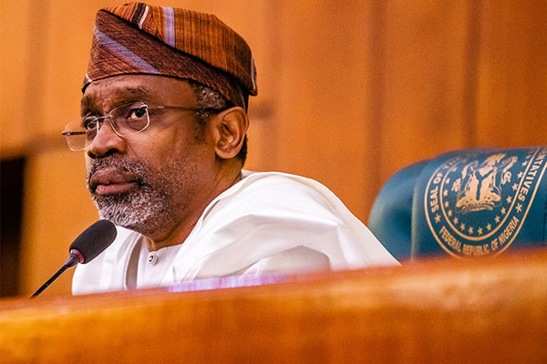 Nigerians deserve a Police Force they can trust — Gbajabiamila