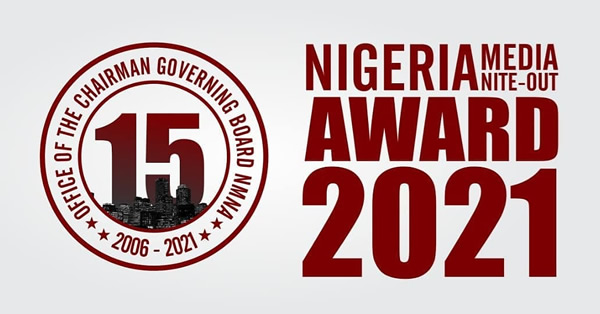 Top Journalists To Visit Zamfara As Nigeria Media Nite-out Award (NMNA) Set For 15TH Edition