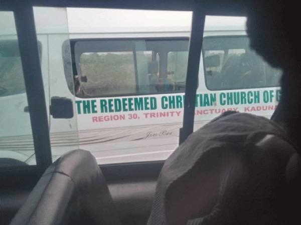 Eight RCCG members kidnapped in Kaduna