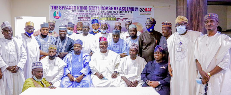 2023: Obasa secures endorsement of North-West speakers for Tinubu