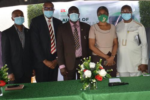 World TB Day Event: Federal Ministry of Health, LASG, USAID/ SHOPS Plus Unveil New 16 Modular GeneXpert Machine at EL-LAB Medical Diagnostics Lagos