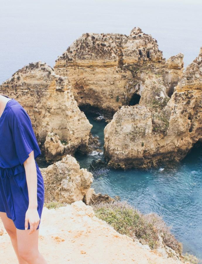 Kickstarting Summer on the Algarve Coast
