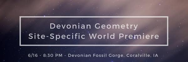 Devonian Geometry | Spangler | Ihnen