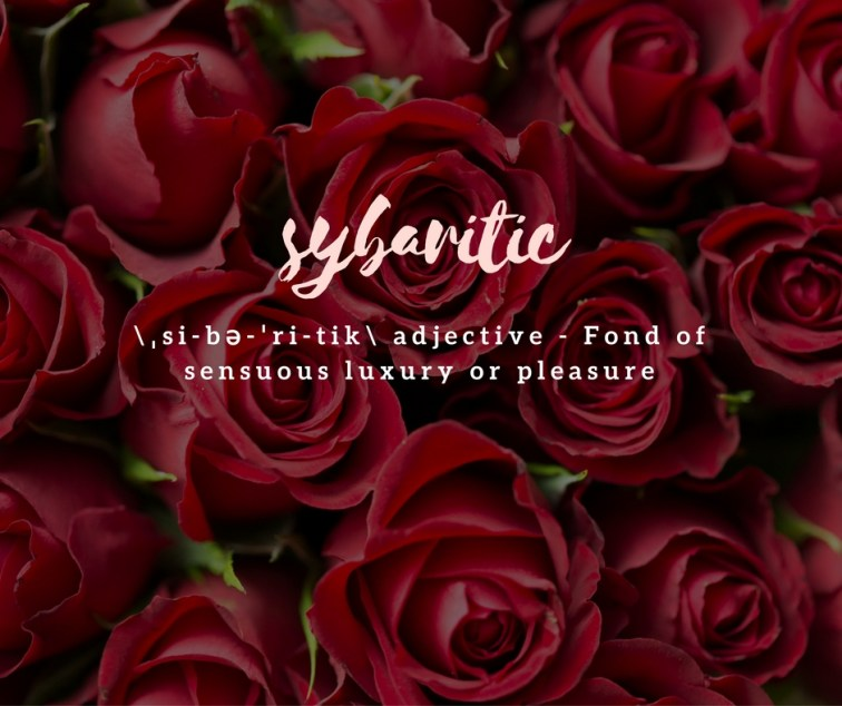 Sybaritic Singer | Megan Ihnen, Founder and Editor-In-Chief