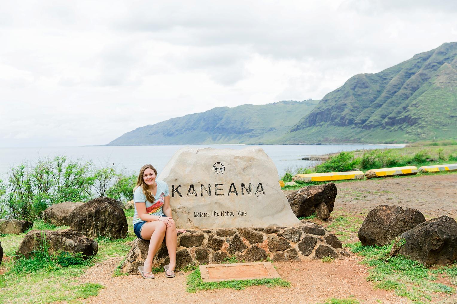 Oahu Hawaii Part Ii