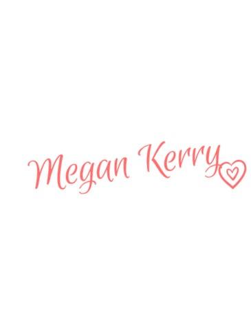 Megan Kerry Signature