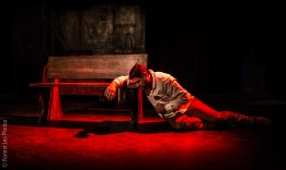 Werther by Jules Massenet Directed by Megan Kosmoski at the Access Theatre NYC
