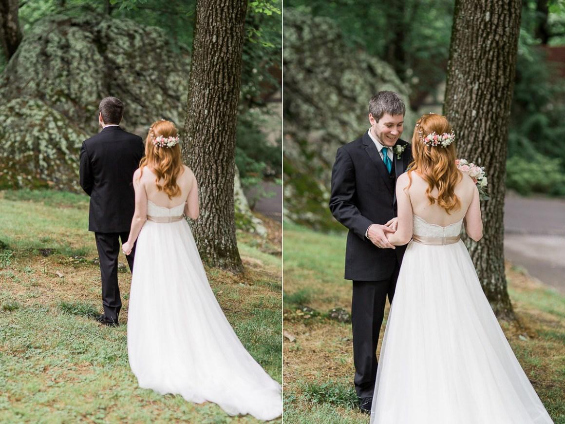 Lookout Mountain, GA Elegant Fairyland Club wedding of Mary and Chris