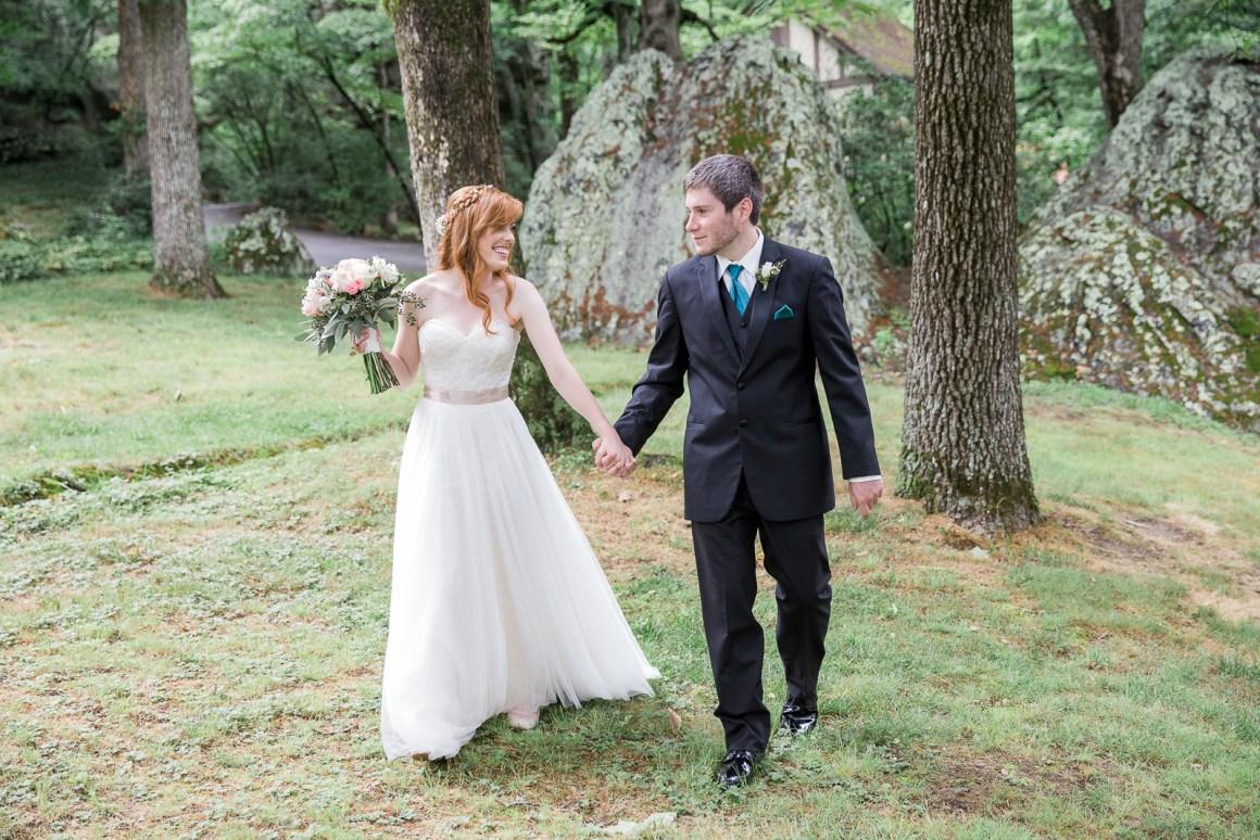 Lookout Mountain Wedding Photography