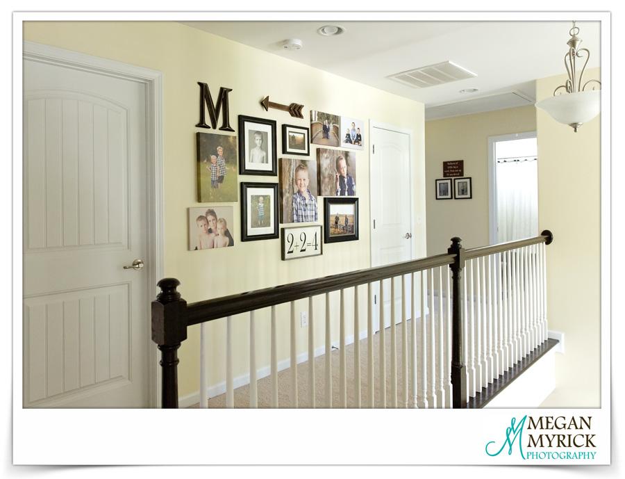 Richmond Hill Child Photographer Baby B 6 Months