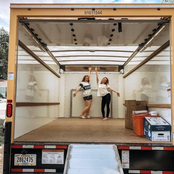The Ultimate College Moving Checklist